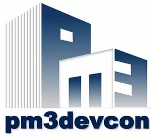 PM3DEVCON